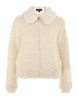 http://www.thebay.com/webapp/wcs/stores/servlet/en/thebay/brands/lightweight-jackets/curly-faux-shearling-coat-0600089882009--24